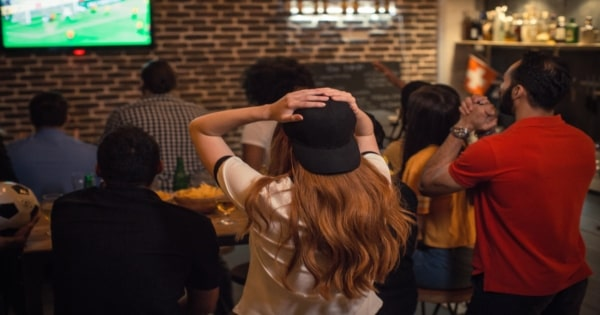 Sports Bar Marketing Strategy for Your Restaurant