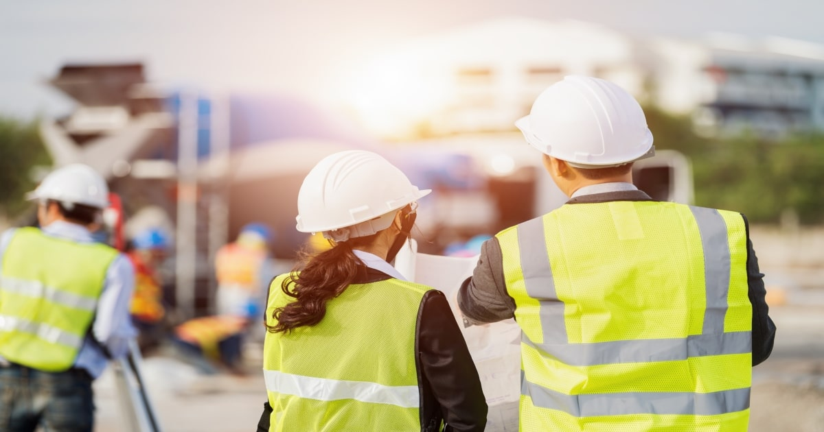 National Safety Month Spotlights Workplace Safety
