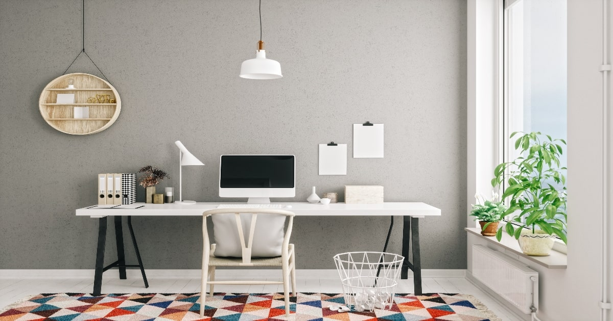 Best Practices for Home Office Ergonomics
