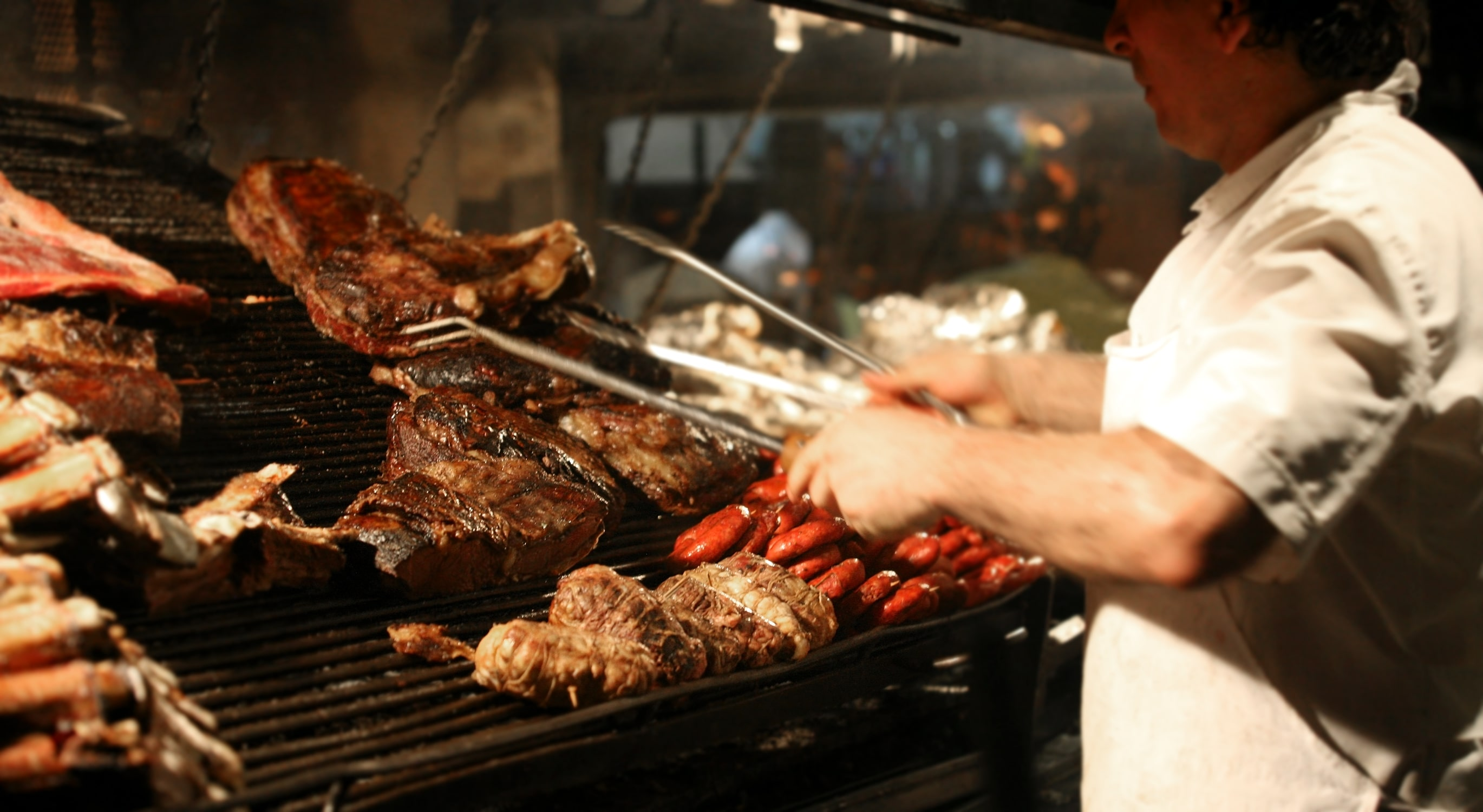 Avoid BBQ Restaurant Accidents with Worker Safety Tips