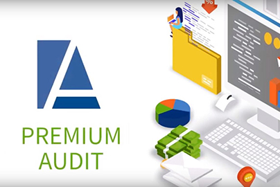 Premium Audit Commercial