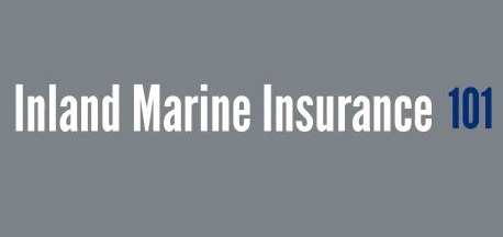 What is Inland Marine Insurance?