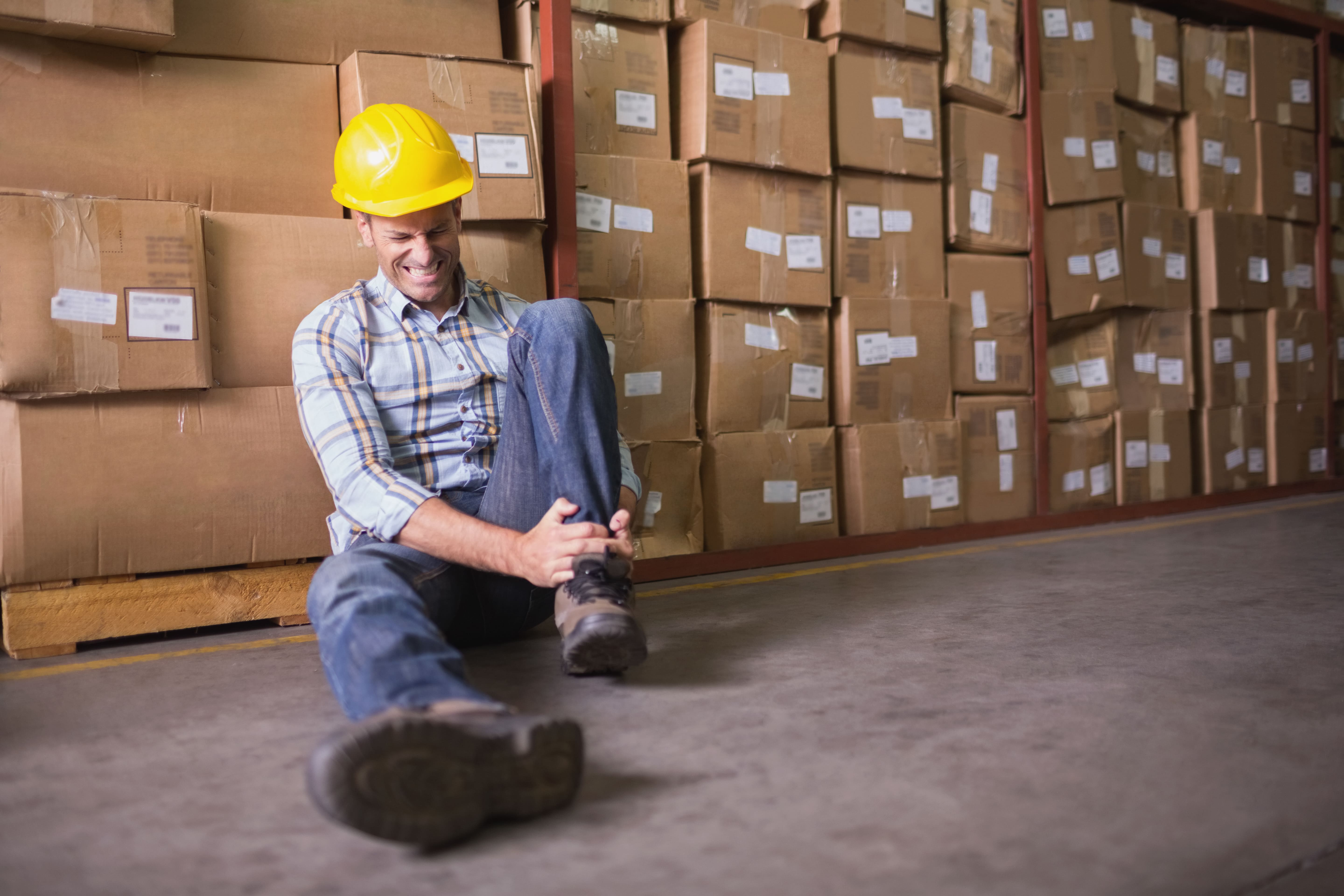 Workers' Compensation Injury Costs