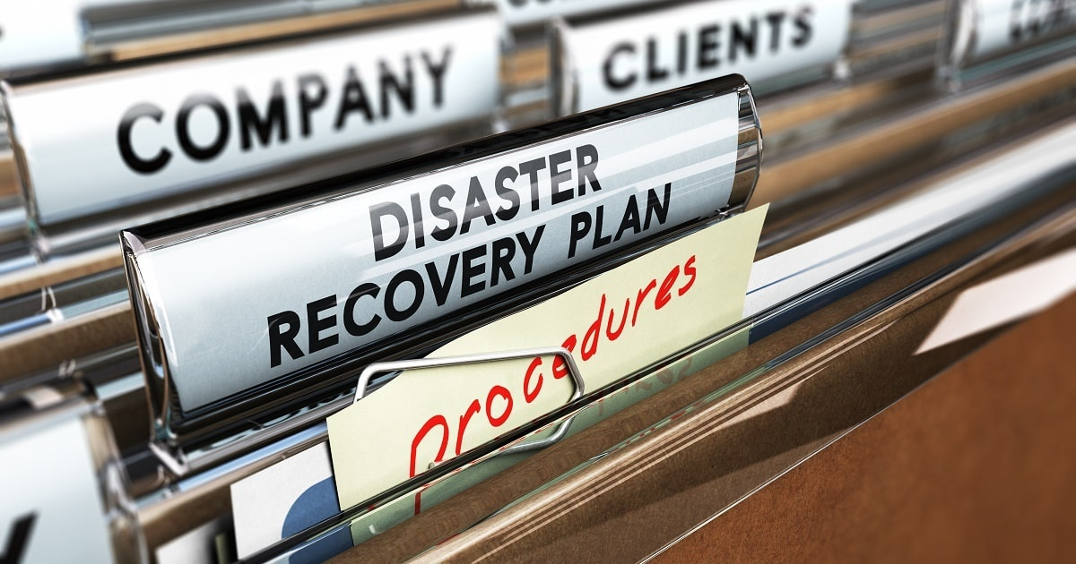 Small Business Continuity Plan: What to Include
