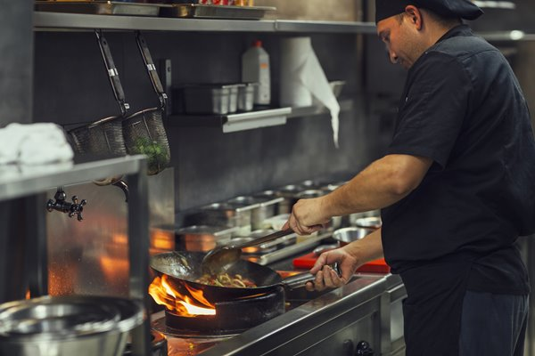 Workers Comp Insurance For Restaurants Amtrust Financial