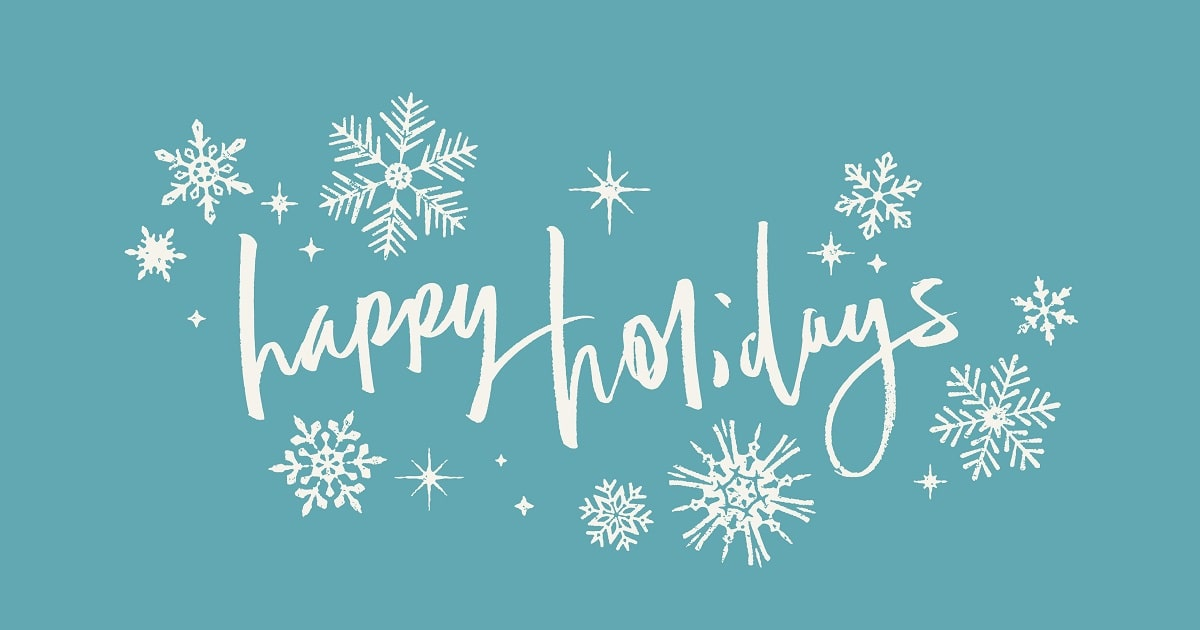 Happy Holidays from AmTrust