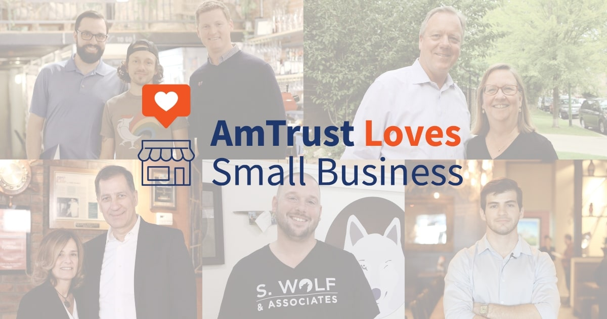 Why Agents & Small Businesses Love Our Workers' Comp