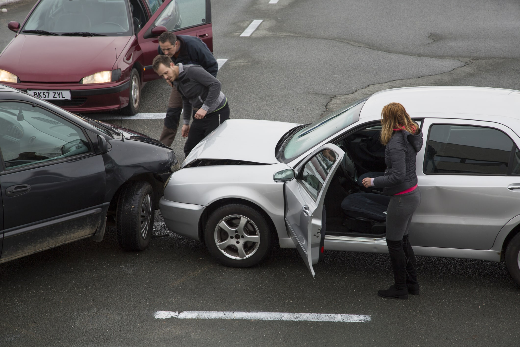 Driving Can Be a Hazard for the Retail Industry