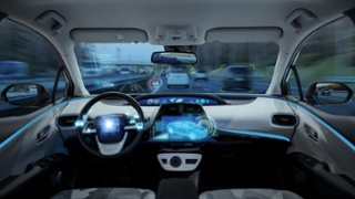 Automotive safety is a top concern as self-driving cars hit the roads, making cyber and auto liability insurance must-have products.