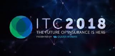 Chris Longo to Present at InsureTech Connect 2018