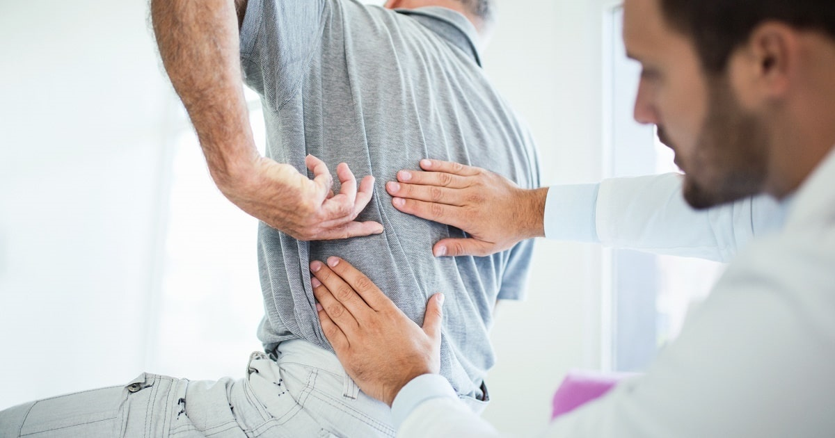 The Benefits of Physical Therapy for Chronic Pain