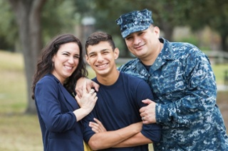 Help Your NY Clients Cover the Cost of Military Family PFL