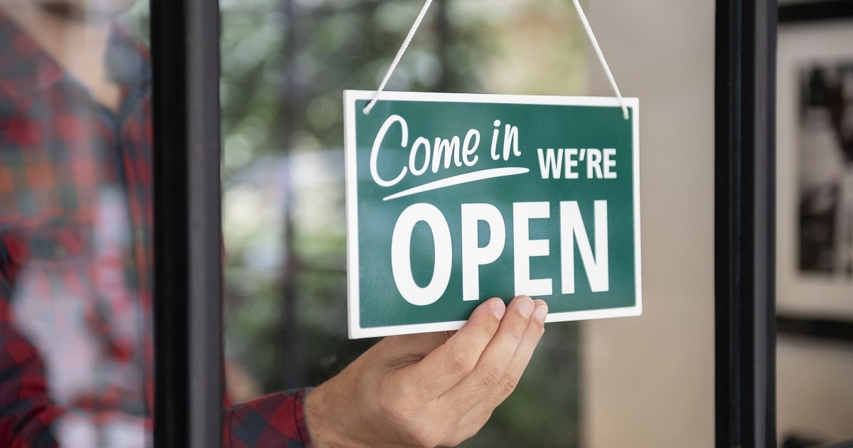 COVID-19: How Small Businesses Can Safely Reopen