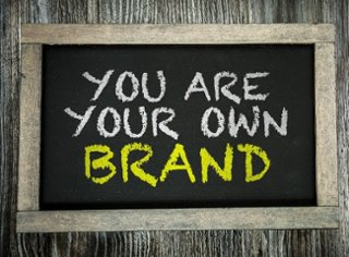Building your personal brand using a LinkedIn profile