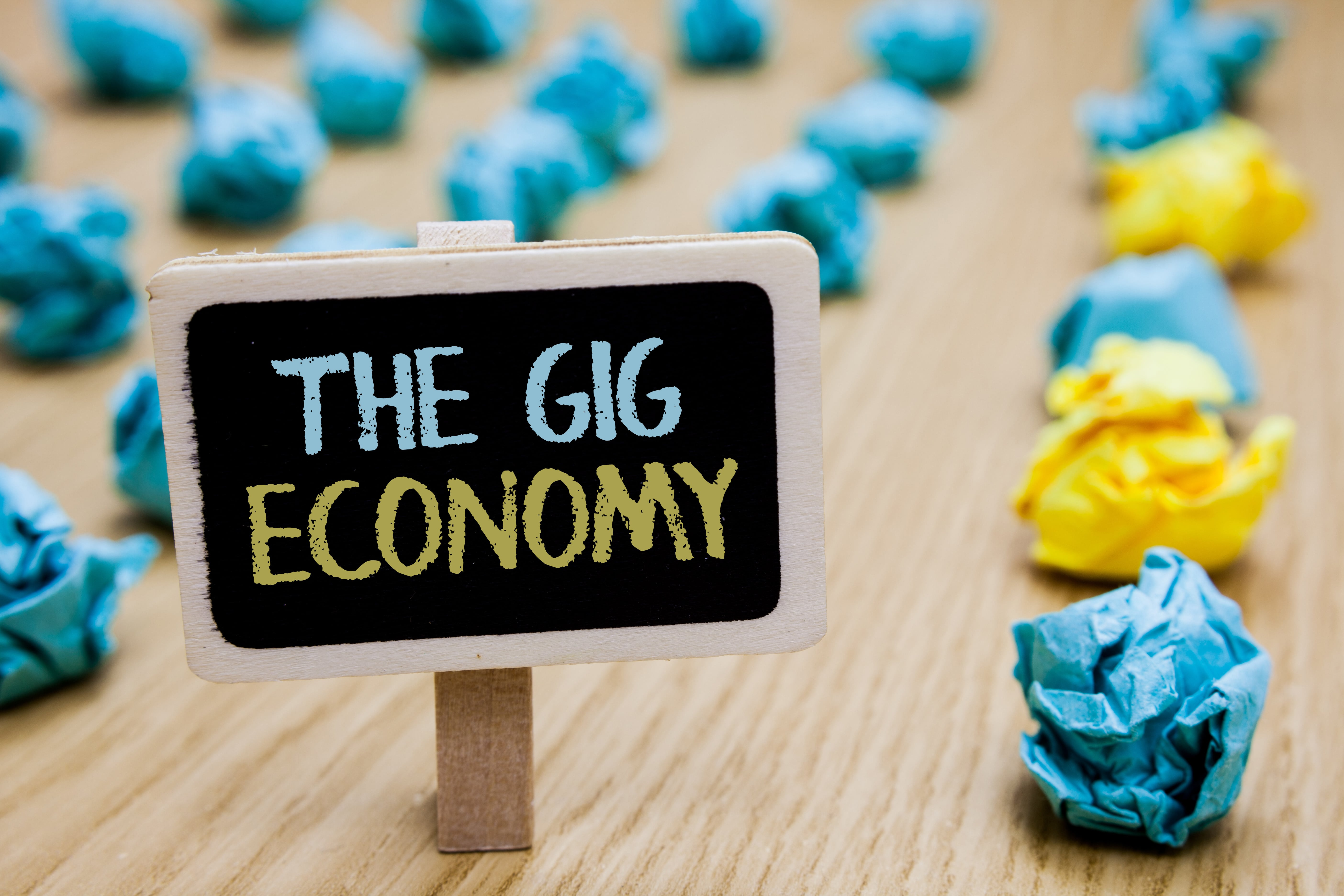 Employment Classification & It's Impact on Gig Economy Workers