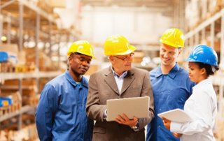 Promoting Workplace Safety with Loss Control