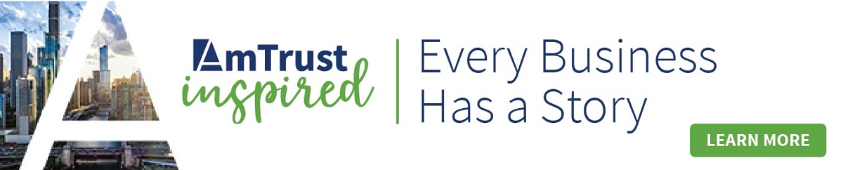 AmTrust Inspired-Every Business Has a Story