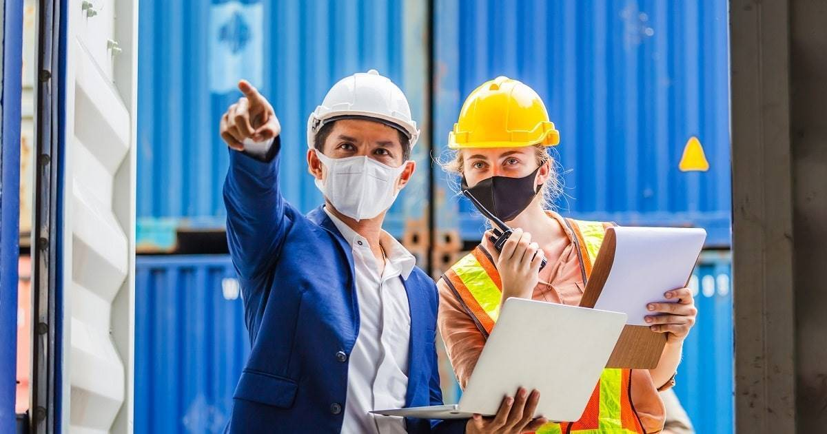 OSHA & New COVID-19 Guidelines