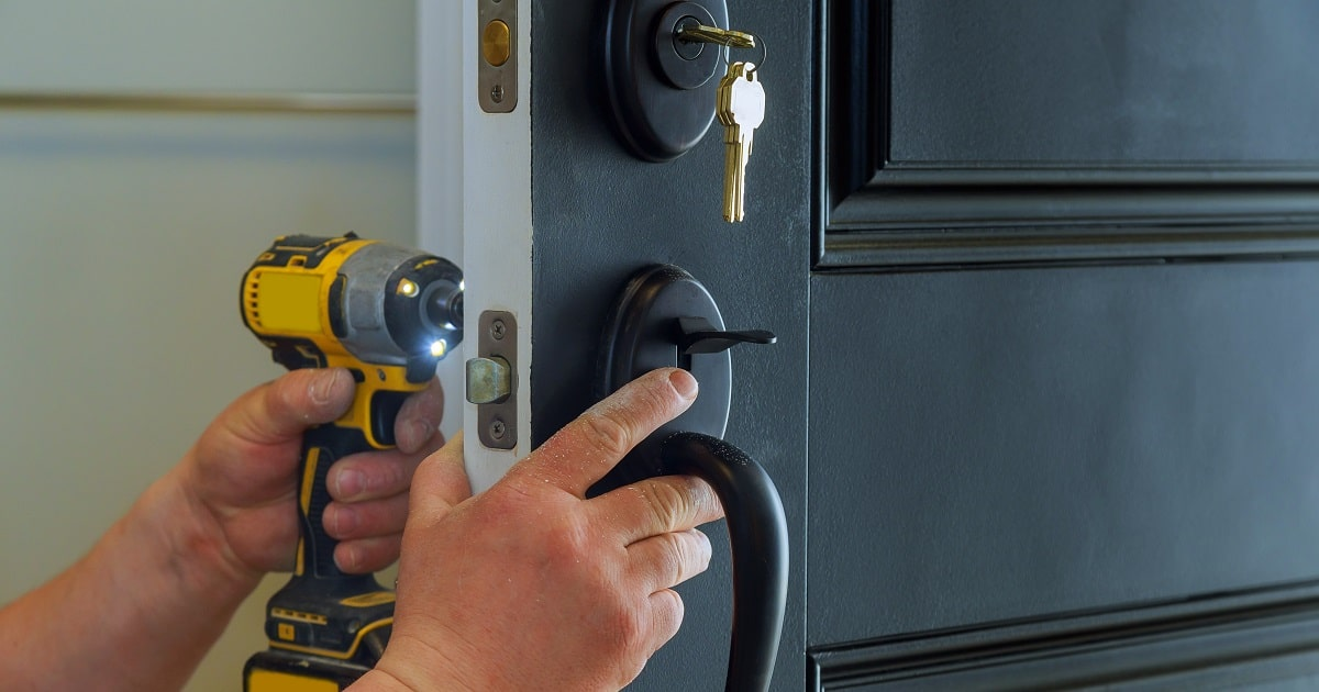 Locksmiths image