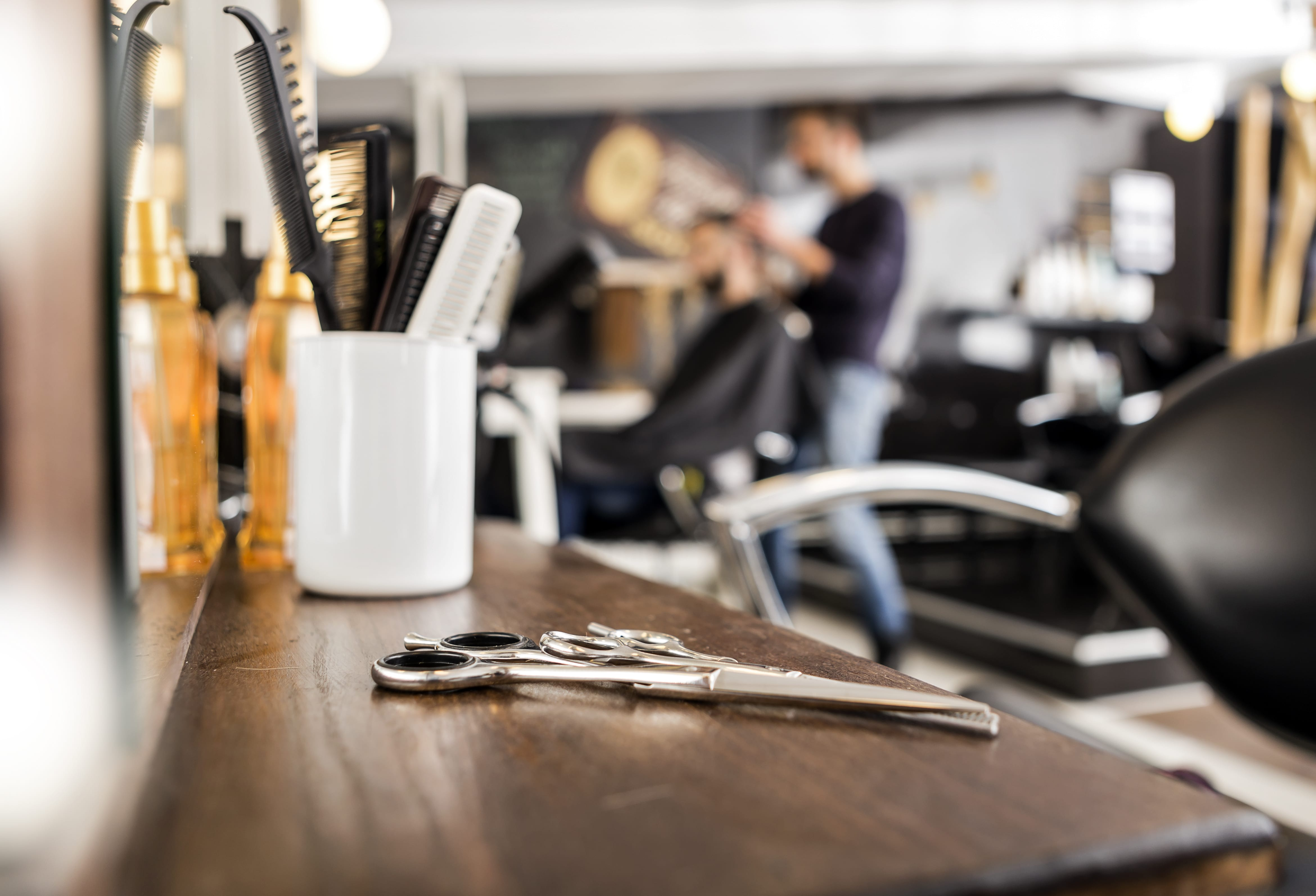 A Closer Look at the Top Workers' Comp Class Codes We Write: Barber and Beauty Shops