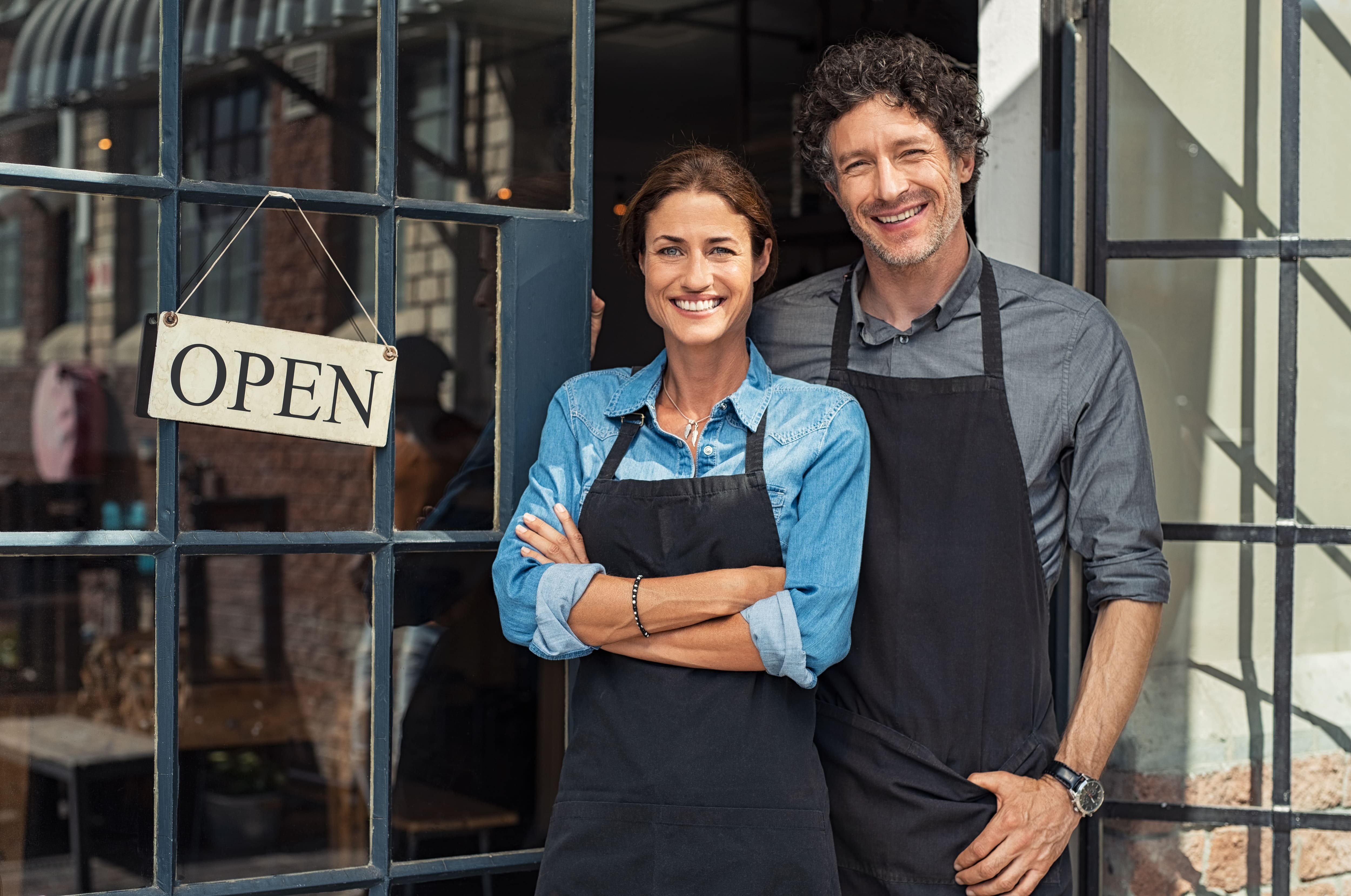 Celebrate Mom and Pop Small Business Owner Day