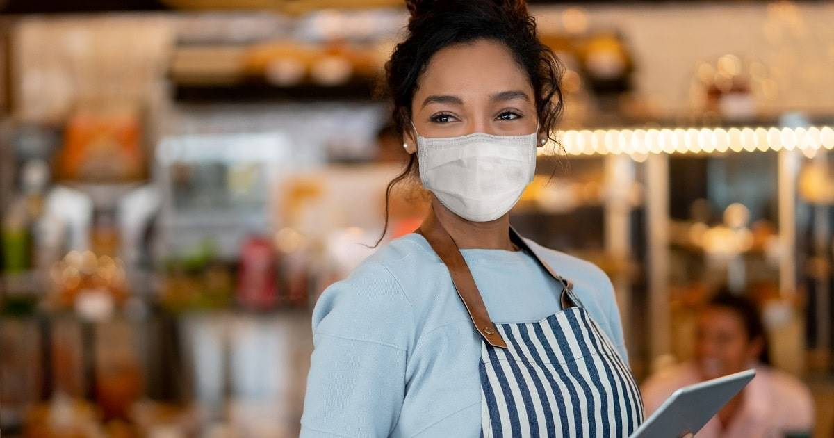 Return to Work for the Food Service Industry