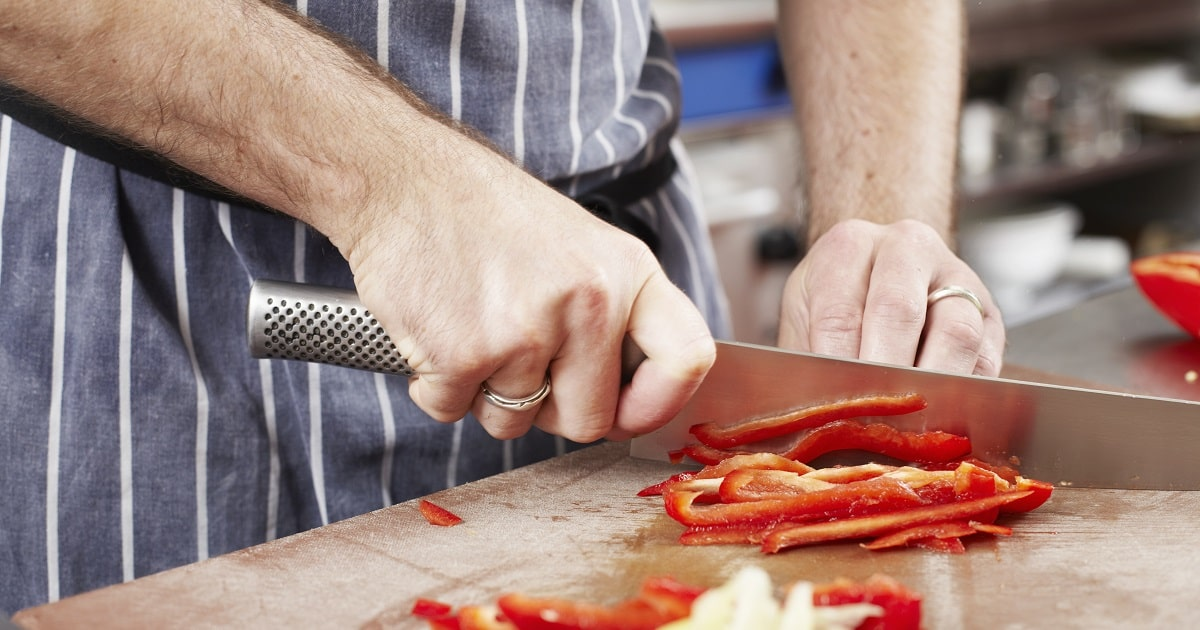 Ergonomics Tips to Prevent Injuries in Restaurant Workers