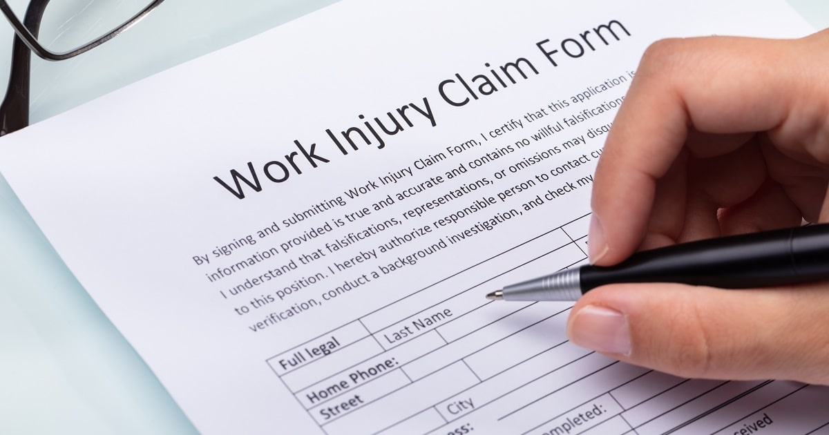 How Do You File a Workers' Compensation Claim?