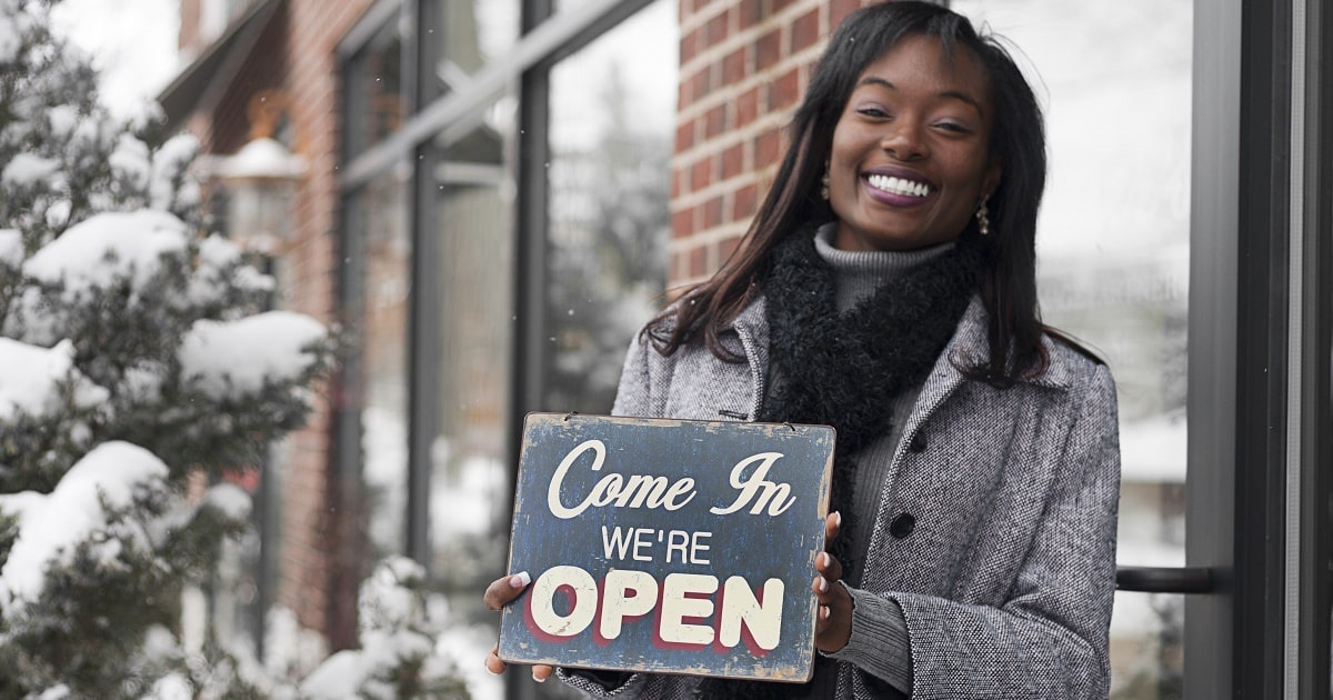 Preparing Your Small Business for Winter