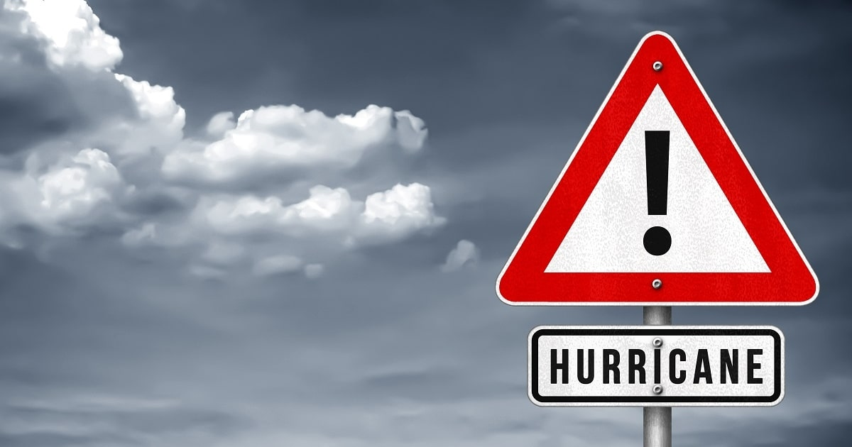 Hurricane Preparedness Employee Guide