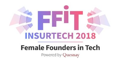 Finalists for the Female Founders in InsurTech Announced
