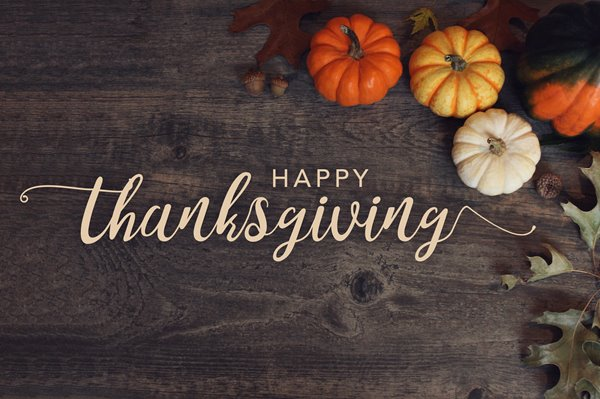 Happy Thanksgiving from AmTrust