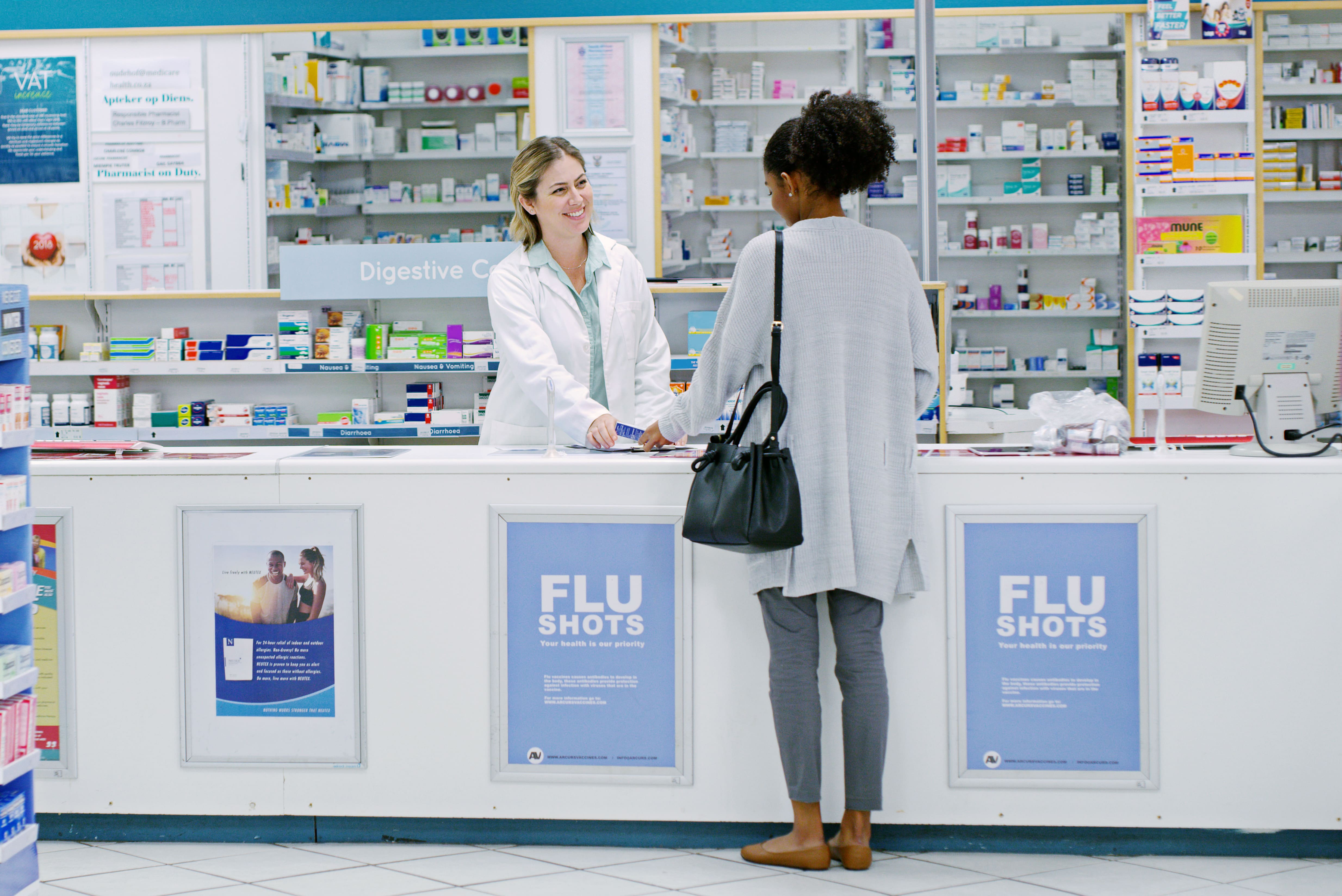 Pharmacies image