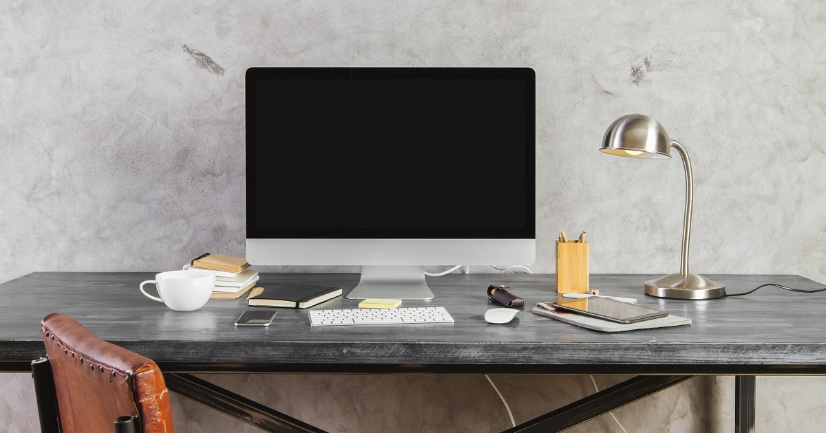 Tips for Maintaining a Clean Desk