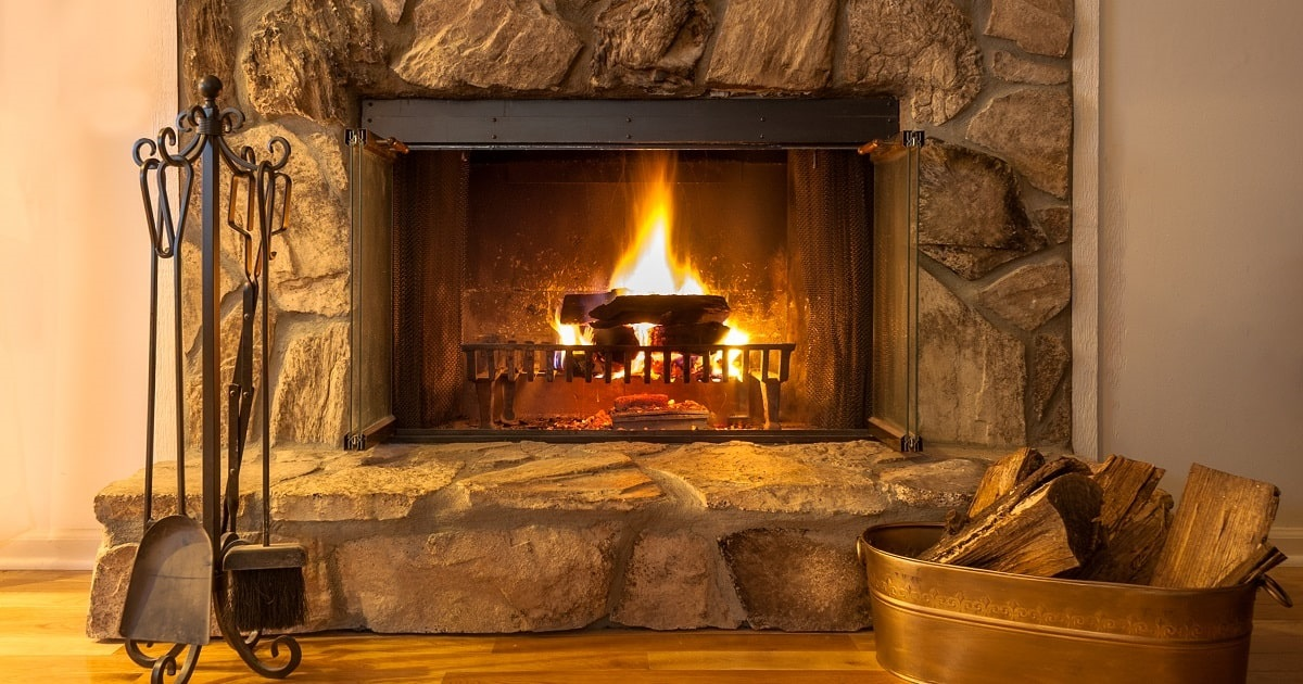 Fireplace Safety Tips:  Apartments & Condos