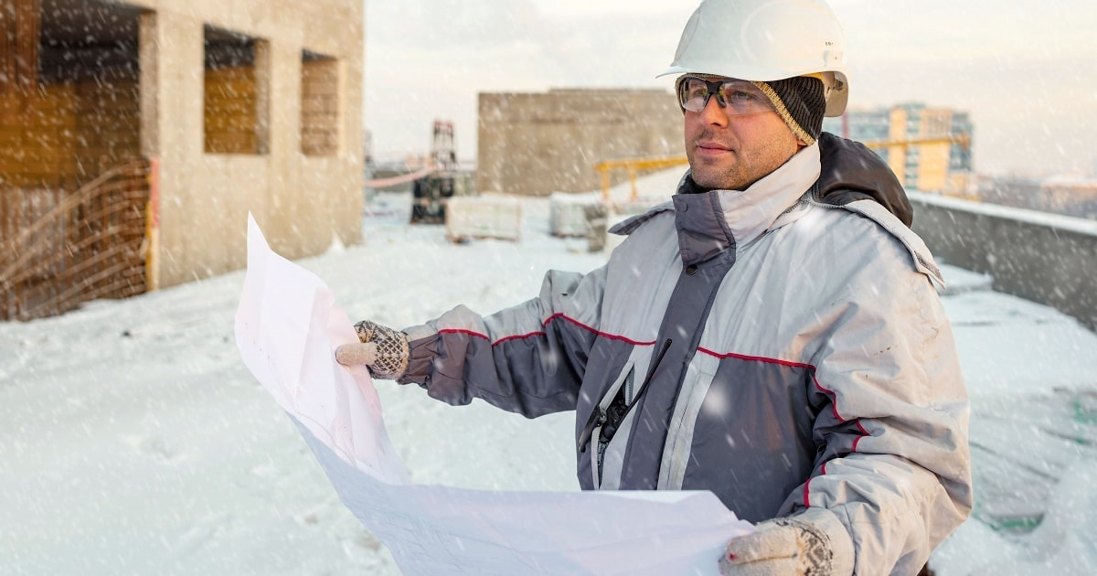 Working in Cold Weather: Workers' Compensation Claims to Avoid