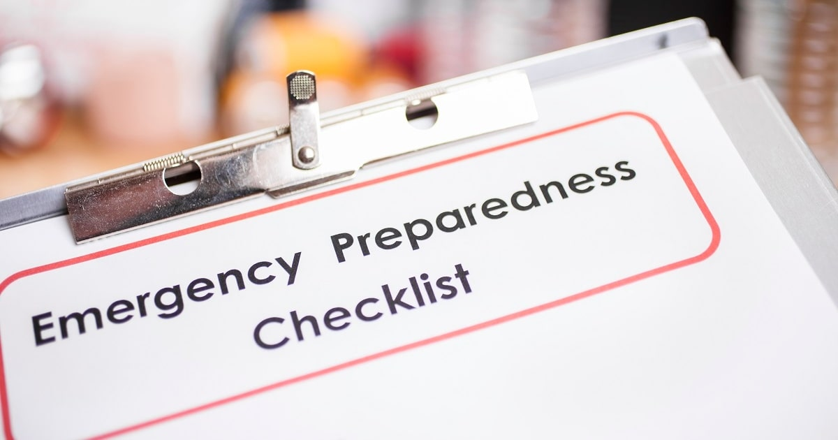 Emergency Planning for Businesses