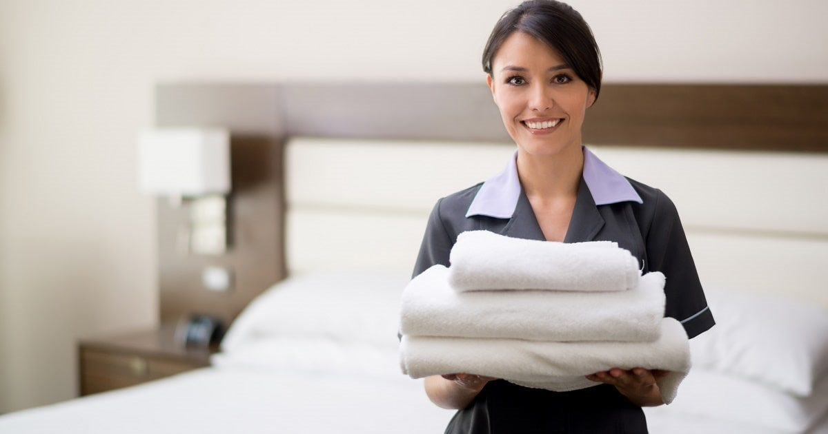 Workers' Compensation Risks for Hotels and Motels