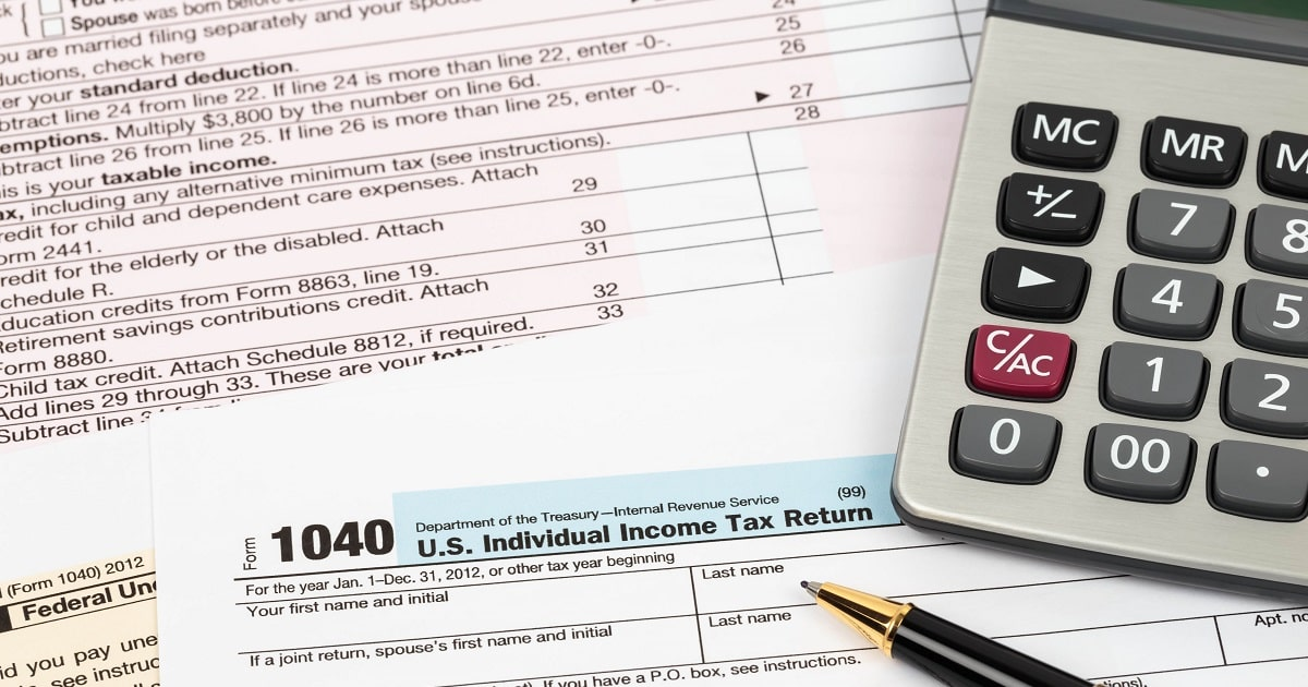 Top Scams to Watch for this Tax Season