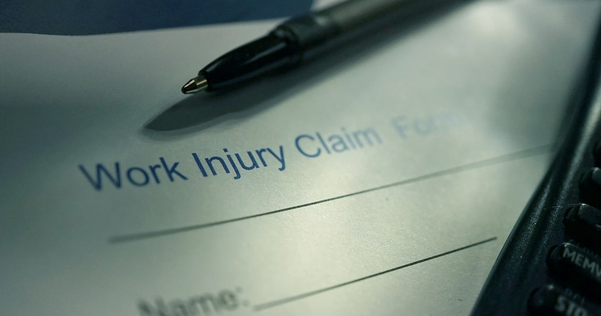 Workers' Compensation Fraud