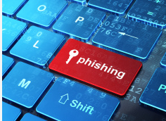 Build Security Awareness with Phishing Tests